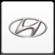 Лобовые стекла Hyundai
