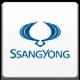 Лобовые стекла Ssang Yong